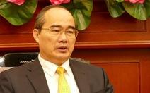 Sẽ hiệp thương bầu Chủ tịch MTTQ Việt Nam thay ông Nguyễn Thiện Nhân