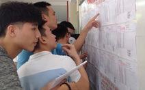 ĐH Hoa Sen nhận hồ sơ đăng ký xét tuyển từ 15,5 điểm