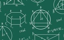 Tiến sĩ phương pháp toán chia sẻ trước giờ thi quốc gia