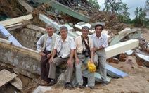 Nguyễn Duy: Hành trình thơ chưa có hồi kết