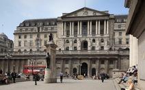 Bất chấp kinh tế tăng trưởng chậm lại, doanh nghiệp Anh vẫn lạc quan