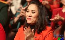 'Người đương thời' Tạ Bích Loan thay nhà báo Lại Văn Sâm