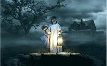 Annabelle: Creation được dự đoán gây sốt nhờ đạo diễn của Light outs