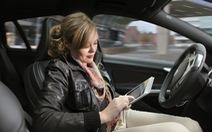 Ôtô tự lái có giải quyết được tình huống khẩn cấp?