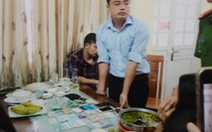 Công an thành phố Yên Bái khởi tố phóng viên Lê Duy Phong