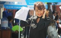 Gần 760.000 thí sinh bước vào thi sáu môn ngoại ngữ