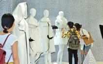 Thời trang không lãng phí: Đẹp không... đè bẹp môi trường