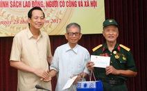 Hai lão nông chống tham nhũng ở Bắc Ninh đã được khen thưởng
