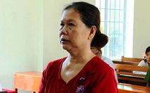 Người tạt axit người tìnhtrốn truy nã 24 năm nhận 2 năm tù