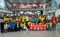 Học công nghiệp thực phẩmtại Việt Nam lấy bằng quốc tế