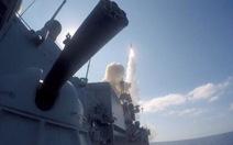 Mỹ nói vẫn đang duy trì đường dây nóng với Nga tại Syria