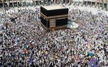 Saudi chặn đứng cuộc tấn công nhằm vào thánh địa Mecca