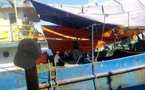 Tàu thép nằm bờ: Ngư dân không nên tự sửa chữa