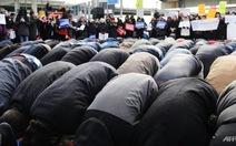 Mỹ tung ra ứng dụng di động để báo cáo tội ác chống Hồi giáo