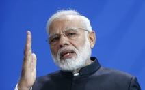 Thủ tướng Ấn Độ thăm Mỹ: Cuộc gặp muộn màng