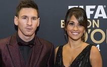 Rosario xiết chặt an ninh chờ đám cưới Messi