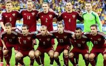 FIFA điều tra cáo buộc Nga sử dụng doping ở World Cup 2014