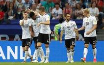 Đức đụng độ Mexico, Bồ Đào Nha gặp Chile ở bán kếtConfederations Cup 2017