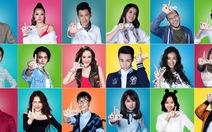 Angela Phương Trinh cùng 100 nghệ sĩ hội tụ trong phim ca nhạc Glee