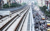 Làm đường sắt 100.000 tỷ, Hà Nội cần thêm 1 triệu tỷ cho hạ tầng