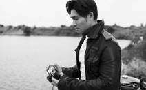 Nguyễn Hồng Ân bất ngờ ra album nhạc Hoa lời Việt