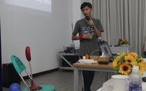 Iron man 17 tuổi ở An Giang