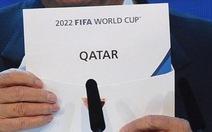 Truyền thông Đức có bằng chứng hối lộ World Cup 2022