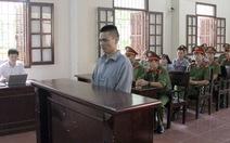 Y án 12 năm tù kẻ giết người làm ông Nguyễn Thanh Chấn bị oan