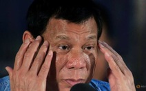 Quân đội Philippines bác chuyện đổi con tin lấy trùm khủng bố
