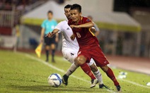 9 cầu thủ U-20 được gọi vào đội U-22 VN