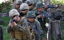 Hạ viện Mỹ đề xuất ngân sách quốc phòng gần 700 tỉ USD