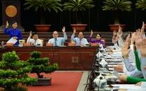 TP.HCM tăng cường xã hội hóa trong phát triển hạ tầng