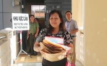 Chấm thi THPT quốc gia 2017: Công an giám sát từ đầu