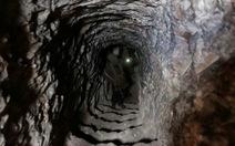 Khám phá thế giới hầm ngầm ngang dọc của khủng bố IS