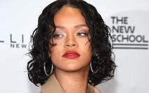 Rihanna lên Twitter hỏi nguyên thủ G20 chuyện giáo dục