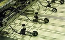 Nợ và chủ nghĩa bảo hộ có thể kìm hãm đà phục hồi kinh tế thế giới