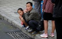Mỹ tố dân Triều Tiên lao động khổ sai ở Nga