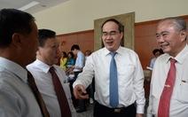 Bí thư Thành ủy TP.HCM: Hợp tác công tư phải là chủ đạo