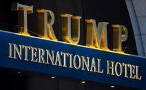 Ông Trump tổ chức sự kiện gây quỹ tái tranh cử
