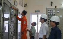Đóng điện đường dây 110kV phục vụ tuần lễ cấp cao APEC 2017