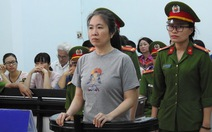 Nguyễn Ngọc Như Quỳnh bị phạt 10 năm tù