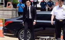 T.O.P chấp nhận mọi hình phạt trong phiên xét xử đầu tiên