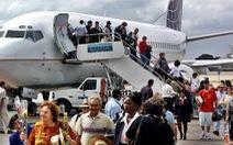 Số người Cuba sống ở nước ngoài hồi hương ngày càng nhiều