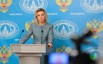 Nga khẳng định Mỹ đang kiếm cớ tấn công Syria