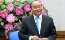 Thủ tướng Nguyễn Xuân Phúc tham dự Hội nghị thượng đỉnh G20