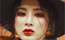 Angela Phương Trinh: Nổi tiếng trong showbiz không khó...