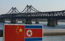 Mỹ trừng phạt ngân hàng Trung Quốc chuyển tiền cho Triều Tiên