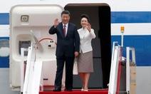 Chủ tịch Tập Cận Bình nói gì về tương lai Hong Kong?