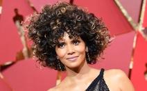 Halle Berry muốn làm đạo diễn để thêm cơ hội cho người da màu