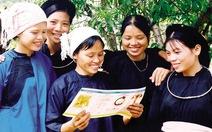 11% phụ nữ ở Việt Nam kết hôn trước tuổi luật pháp cho phép